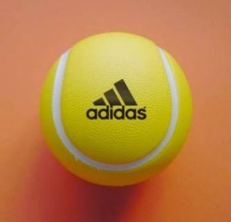 Anti Stress Tennis Ball