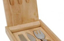 Premier Cheese Board Set