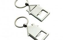 K26 Metal Key Rings