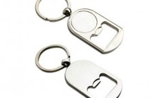 K61 Metal Key Rings