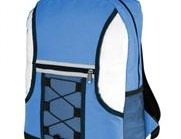 3703 BL Spectrum Bungee Backpack