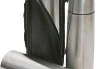 Stainless Steel Thermos 750ml