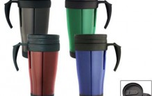 M01 Travel Mugs