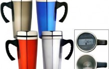 M05 Travel Mugs