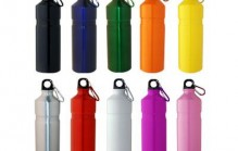 M27 Aluminium Water Bottles 750ml