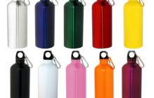 M17 Stainless Steel Bottle 600ML