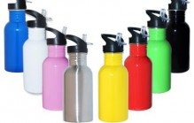 M35 Stainless Steel Water Bottle 500ml