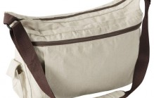 #5072 – Jute Conference Satchel