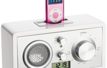 #7726 – Speaker with Music Dock