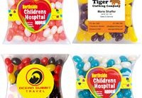 LL4866s Corporate Colour Mini Jelly Beans in Pillow Packs