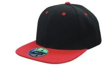 Premium American Twill with Snap Back Pro Styling – Two Tone