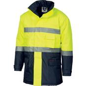 Hi Vis jacket/Waterproof